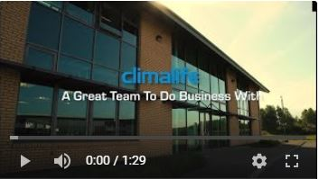 Climalife UK team video