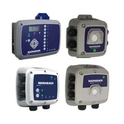 Bacharach MGS-400 Gas Detection Series