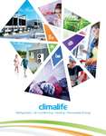 Climalife catalogue front cover