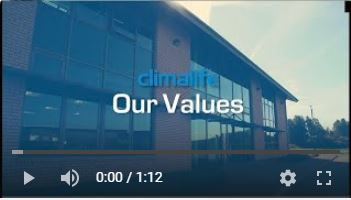 Climalife UK company values video