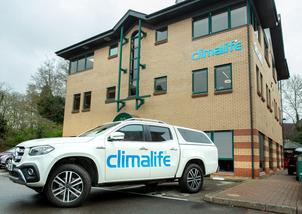 Climalife offices