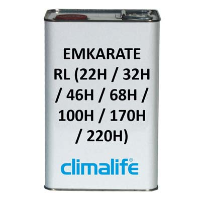 EMKARATE RL (22H / 32H / 46H / 68H / 100H / 170H / 220H)