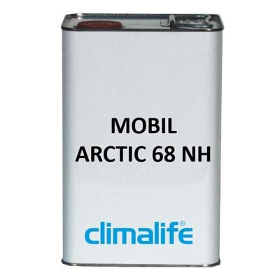 MOBIL ARCTIC 68 NH