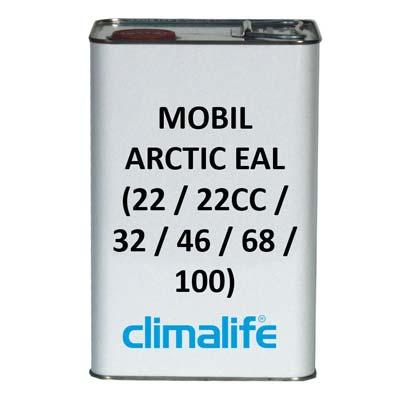 MOBIL ARCTIC EAL (22 / 22CC / 32 / 46 / 68 / 100)