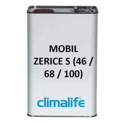 MOBIL ZERICE S (46 / 68 / 100)