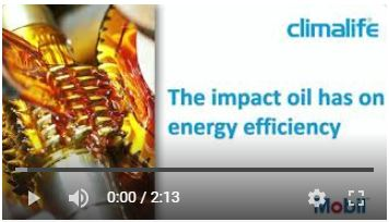 The impact of oil on energy efficiency (Mobil)