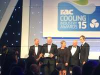 RAC cooling awards winners thumbnail