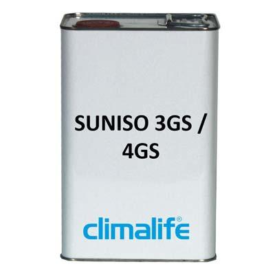 SUNISO 3GS / 4GS
