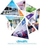 New climalife catalogue