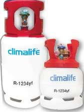 R1234yf refrigerant